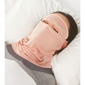 シルク おやすみ マスク